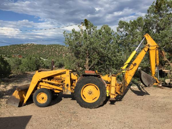1962 John Deere 1010 : South dakota tractors for sale classifieds buy and sell